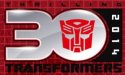 30th Transformers 2014